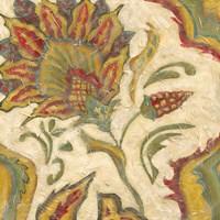 Paisley III Fine-Art Print