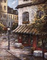 My Favorite Cafe 2 Fine-Art Print