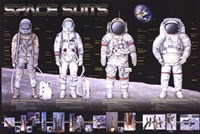 Space Suits Fine-Art Print