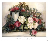 May Basket Fine-Art Print
