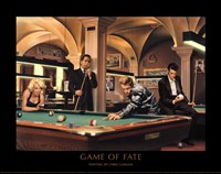 Game of Fate Fine-Art Print