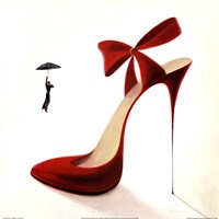 Highheels - Obsession Fine-Art Print