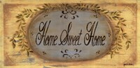 Home Sweet Fine-Art Print