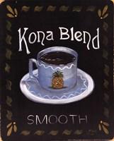 Kona Blend Fine-Art Print
