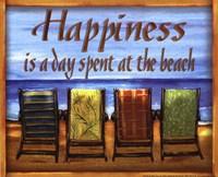 Day At the Beach Fine-Art Print