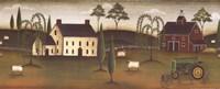 Shaker Farm Fine-Art Print