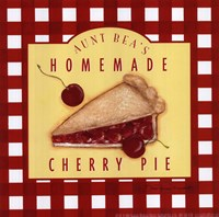 Cherry Pie Fine-Art Print