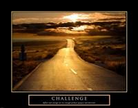 Challenge - Road Fine-Art Print