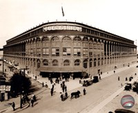 Ebbets Field - Outside #1 Fine-Art Print