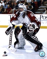 Patrick Roy - 1998 Action Fine-Art Print