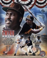 Tony Gwynn - Legends Composite Fine-Art Print