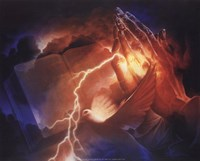 Power Of Prayer Fine-Art Print