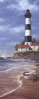 Lighthouse Shoals II Fine-Art Print