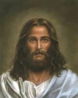 Head Of Christ Fine-Art Print