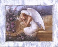 Angel at Rest Fine-Art Print