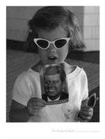 Caroline Sunglasses, 1961 Fine-Art Print