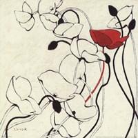 Filament De Vie II Fine-Art Print