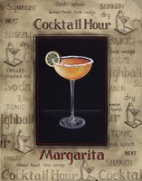 Margarita - Mini Fine-Art Print