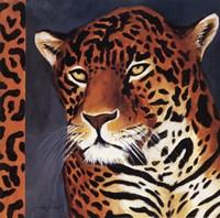 Exotic Jaguar - Mini Fine-Art Print