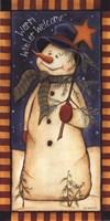Warm Winter Welcome Fine-Art Print