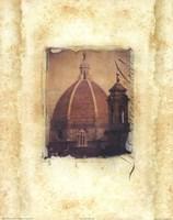 Dome, Italy Fine-Art Print