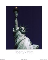 Liberty NYC Fine-Art Print