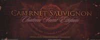 Cabernet Sauvignon Fine-Art Print
