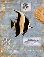Neptunian Fine-Art Print