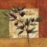 Olives du Midi II Fine-Art Print