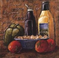 Rustic Kitchen IV Fine-Art Print