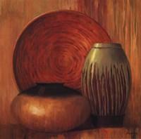 Ceramic Study II - mini Fine-Art Print