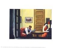 Room in New York Fine-Art Print