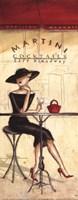 Cocktails - Petite Fine-Art Print