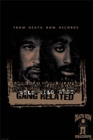 Death Row - Gang Related Wall Poster