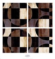 Interlocking Circles Fine-Art Print