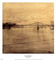 Frankfurt IV Fine-Art Print
