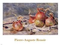 The Onions Fine-Art Print