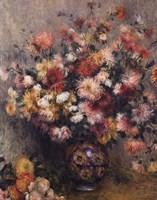 Dahlias Fine-Art Print