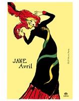Jane Avril Fine-Art Print