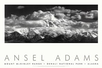 Denali National Park Fine-Art Print