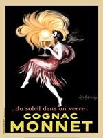 Cognac Monnet, 1927 Fine-Art Print