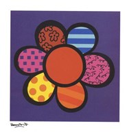 Flower Power III Fine-Art Print