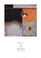 Simplicity II Fine-Art Print