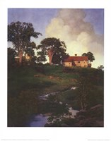 Hunt Farm Fine-Art Print