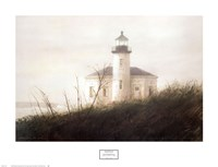Fog at Bandon (Detail) Fine-Art Print