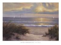 Gentle Breeze Fine-Art Print
