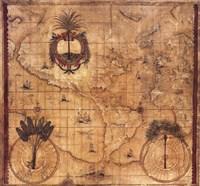 Nova Totius Fine-Art Print