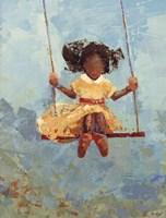 Swing No. 11 Fine-Art Print