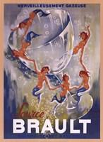 Source Brault, 1938 Fine-Art Print