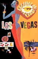 Las Vegas Fine-Art Print